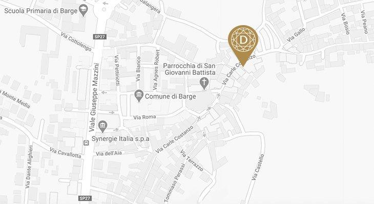 Demarchi Gioielli - Oreficeria e orologeria a Barge (CN)